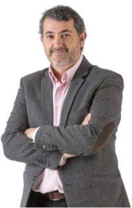 Antonio Sánchez. Formador en Ventas de equipos comerciales y autónomos