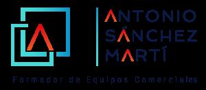 Antonio Sánchez Martí. Formador en Ventas y Mentor de Equipos Comerciales