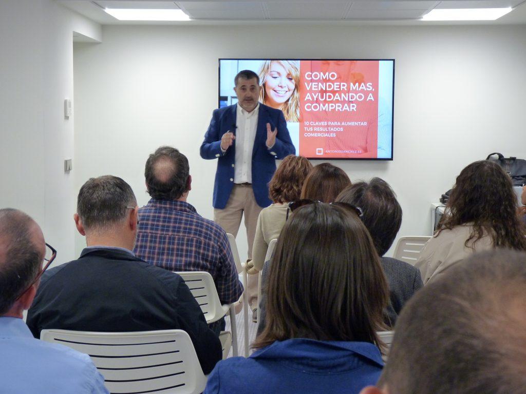 Curso de ventas en Murcia